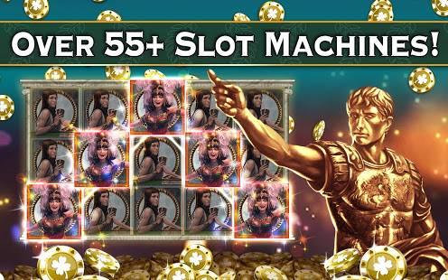 live casino lobby Slot Machine